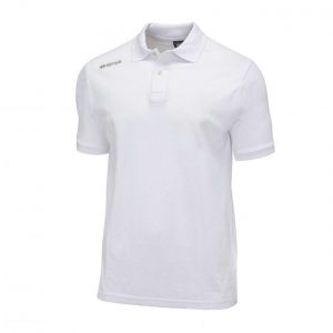 polo TEAM COLOURS bianco