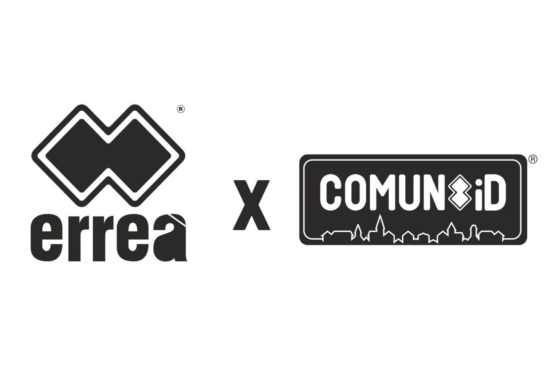 ERREA X ComuniID