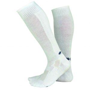 calza active bianco