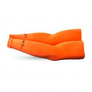 manicotto arancio
